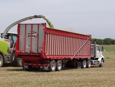 "9100 RT BOSS Semi ""Ag"" Trailer"